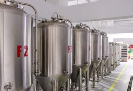 Investitie de jumatate de milion de euro intr-o berarie artizanala la Iasi: Avem nucleul de IT-isti care apreciaza acest tip de bere