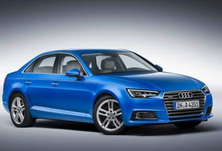 Audi A4 si A5 cu motorul 2.0 TFSI micro-hibrid sunt scoase de la vanzare in Europa