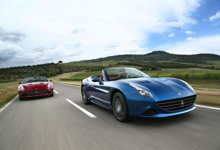 Romanii bogati adora luxul la volan: au cheltuit de trei ori mai mult pe masini scumpe noi anul acesta
