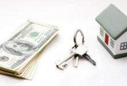 Deficitul de refinantare a creditelor imobiliare se mentine la 2 mld. dolari