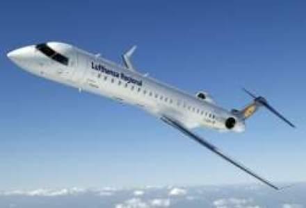 Lufthansa dubleaza numarul zborurilor catre Munchen