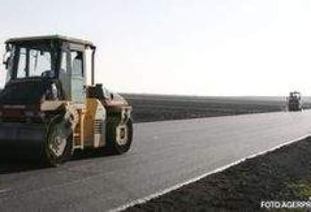 CE finanteaza constructia unui lot de 27 kilometri din autostrada Lugoj-Deva