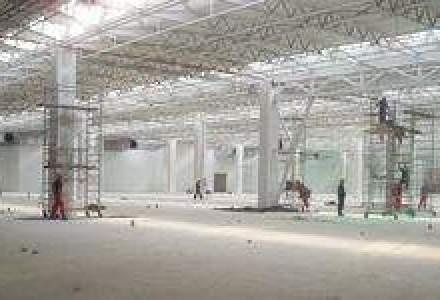 Inaugurarea Electroputere Parc, amanata. H&M si Zara deschid abia in 2012