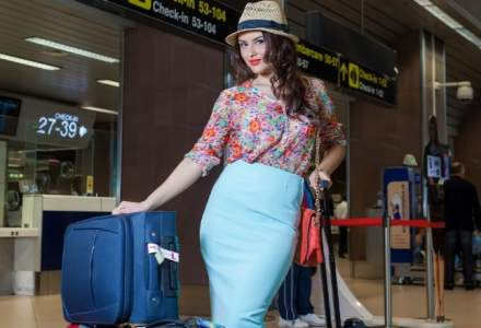 Wizz Air nu va mai tarifa bagajul mare de mana incepand din octombrie