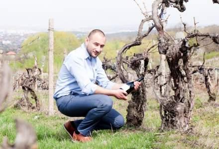 Marian Olteanu, Crama GRAMMA: Vedem pe mese tot mai multe pahare de vin in detrimentul halbelor de bere