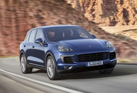Porsche ar putea renunta la motoarele diesel in 2020: germanii se concentreaza pe hibrizi si electrice