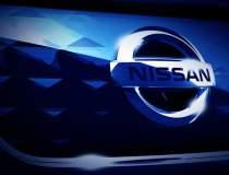 Tehnologie pe noul Nissan...