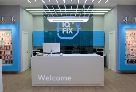 Cosmo Group lanseaza IQFix, service specializat in reparatii rapide de terminale mobile