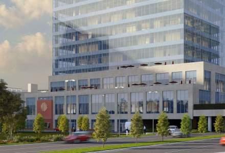 Dascalu inchiriaza peste 4.000 mp de birouri in viitoarea cladire UBC3 a Openville Timisoara unei companii norvegiene din IT