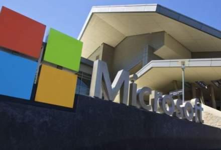 Microsoft a obtinut rezultate peste asteptari in trimestrul patru fiscal, sustinute de serviciile cloud