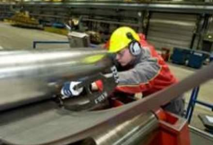 Ruukki va produce 2.400 tone otel pentru constructia unei fabrici de ciment