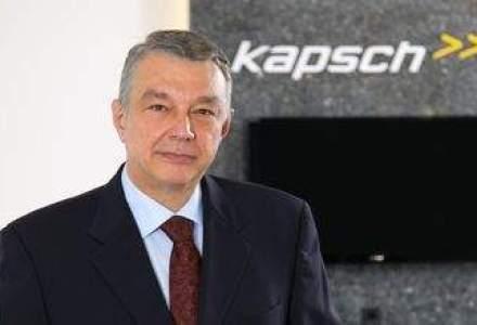Austriecii de Kapsch vor sa investeasca 7-10 mil. euro in urmatorii trei ani, inclusiv in achizitia de companii