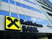 Raiffeisen Bank - locul trei...