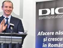 Digi Communications N.V....