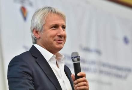 Eugen Teodorovici: Decizia demiterii mele apartine cuiva care doar crede ca stie tot ce misca in Romania