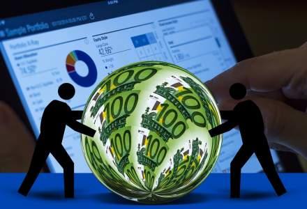FMI a mentinut estimarile de crestere a economiei mondiale, dar le-a imbunatatit pentru zona euro