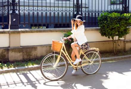 Bucurestenii isi pot cumpara biciclete pe banii Primariei