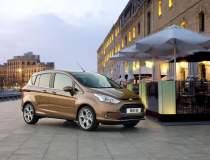 Ford renunta la modelul B-MAX...