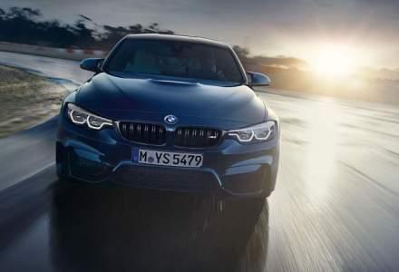 BMW M3 CS va avea 460 de cai putere si va fi lansat oficial in 2018