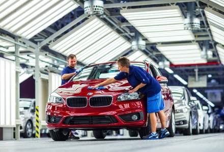 BMW anunta noi investitii in uzina din Leipzig, care asambleaza modelele i