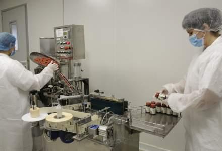 Alevia inaugureaza un nou spatiu de productie, dupa o investitie de aproximativ 2 milioane euro