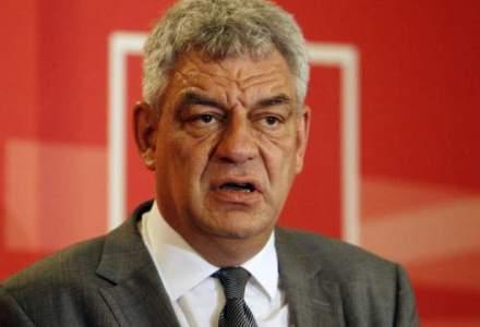 """Mihai Tudose spune ca taxa de solidaritate nu va fi introdusa: """"Era prea mare deranjul"""""""