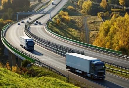 Politistii de la autostrazi au sanctionat soferii care au folosit nejustificat banda de urgenta pe autostrada A2