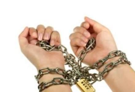 Unul dintre fiii lui Gaddafi a fost arestat
