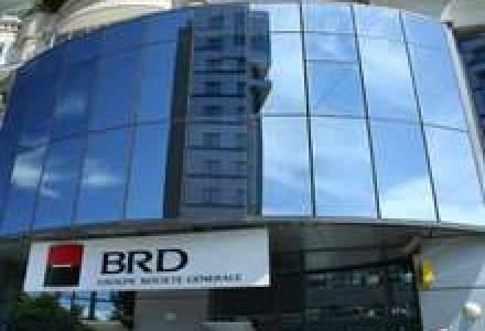 BRD acorda credite pentru prefinantarea subventiilor din PNDR
