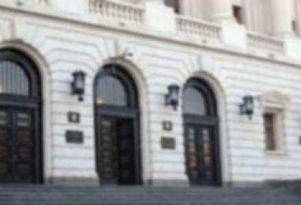 BNR injecteaza 6,25 miliarde lei in piata interbancara