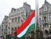 Ungaria a transmis CE si FMI...