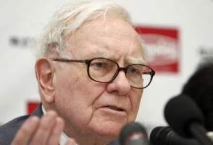 Buffett: Criza datoriilor a dezvaluit un defect major al sistemului euro