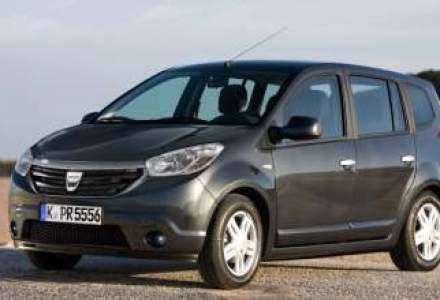 Cat va costa Dacia Lodgy. Cu cat va fi mai ieftina decat concurenta