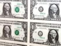 Dolarul face noi maxime in...