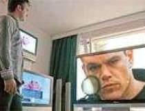 De la televizorul cu lampi la...
