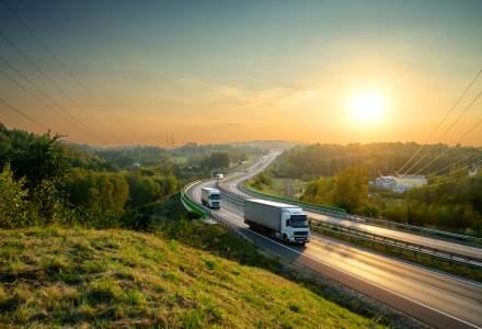Trei proiecte de infrastructura rutiera au primit finantare 407 MIL. euro