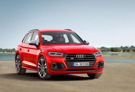 Va primi noul Audi RS Q5 motorul V6 bi-turbo de la RS5 Coupe?