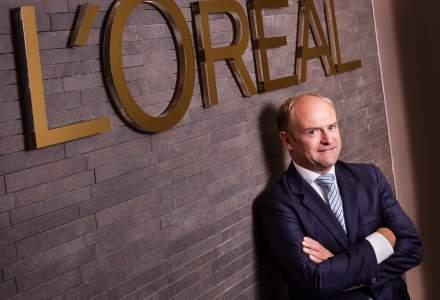 L'Oreal Romania ia in considerare deschiderea unor noi magazine proprii. Cum vrea compania sa isi dubleze numarul de clienti in urmatorii 10 ani