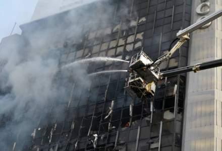 Cum isi poate proteja o companie angajatii in cazul unui incendiu. Ce spune legea