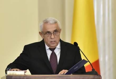 APC cere demisia ministrului Petre Daea
