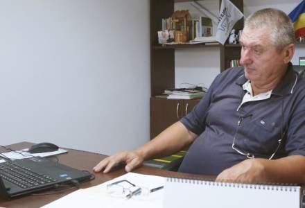 Milioane de euro din lapte de vaca: Povestea romanului care intra in lupta cu gigantii internationali, la 50 de km distanta de Bucuresti