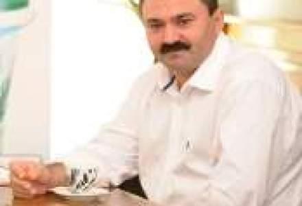 Guzu e optimist: Vede afaceri mai mari la Duraziv