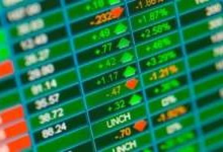 Actiunile SIF-urilor au scazut cu pana la 5,86%, pe o piata in coborare