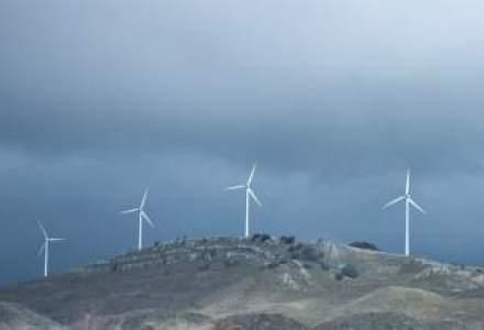 Eolienele urca Romania in topul celor mai atractive tari pentru investitiile in energia verde