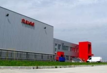 Afacerile companiei Ruukki au crescut cu 70% in primele noua luni