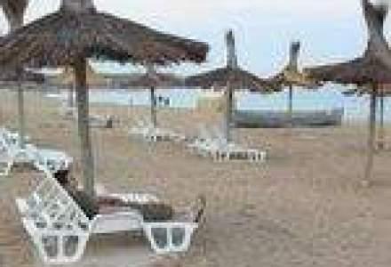 83 de firme se bat pentru plajele Litoralului
