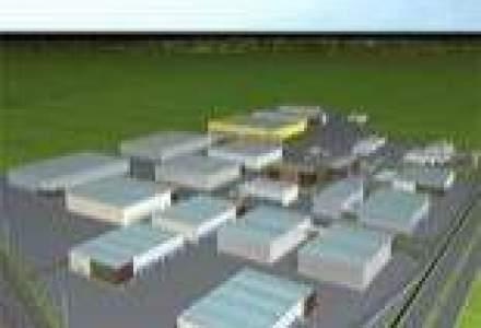 Cefin Logistics Park devine cel mai mare parc logistic din Europa de Sud Est