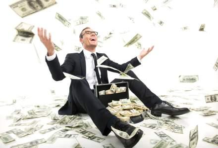 Topul celor mai bogati oameni care au facut avere in industria tech
