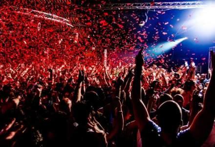 Un incendiu provocat de efecte pirotehnice a dus la anularea festivalului Tomorrowland din Barcelona