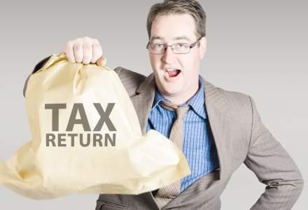 Despre o realitate: persoanele private colecteaza creantele fiscale pentru stat